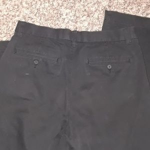 Old Navy Jeans - 🚫SOLD🚫Men's Black Chinos